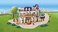 LEGO® Friends 41101-Heartlake Großes Hotel - Produktdetailbild 3