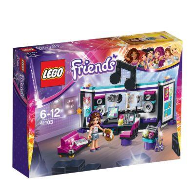 LEGO® Friends 41103 - Popstar Aufnahmestudio