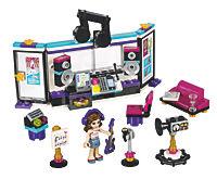 LEGO® Friends 41103 - Popstar Aufnahmestudio - Produktdetailbild 1