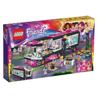 LEGO® Friends 41106 - Popstar Tourbus