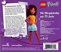 LEGO Friends Band 3: Ein abenteuerlicher Ausflug (Audio-CD) - Produktdetailbild 1