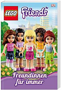 LEGO® Friends - Lesebox - Produktdetailbild 1