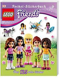LEGO® Friends - Lesebox - Produktdetailbild 3