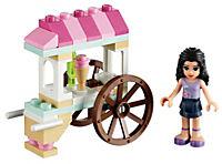 LEGO® Friends - Lesebox - Produktdetailbild 4