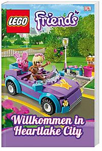 LEGO® Friends - Lesebox - Produktdetailbild 2