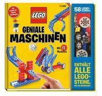 LEGO® Geniale Maschinen: Mit 11 Modellen