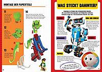 LEGO® Geniale Maschinen: Mit 11 Modellen - Produktdetailbild 5