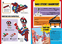 LEGO® Geniale Maschinen: Mit 11 Modellen - Produktdetailbild 3