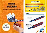 LEGO® Geniale Maschinen: Mit 11 Modellen - Produktdetailbild 6