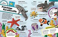 LEGO Ideen Tiere der Welt - Tiere entdecken und bauen - Produktdetailbild 3