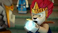 LEGO® Legends of Chima - DVD 1 - Produktdetailbild 2