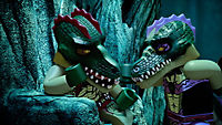 LEGO® Legends of Chima - DVD 1 - Produktdetailbild 4