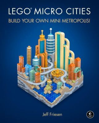 LEGO Micro Cities, Jeff Friesen