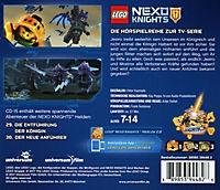 LEGO - Nexo Knights, 1 Audio-CD - Produktdetailbild 1