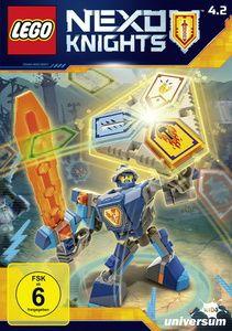 Lego Nexo Knights 4.2, Diverse Interpreten