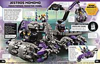 LEGO Nexo Knights Lexikon der Minifiguren - Produktdetailbild 2
