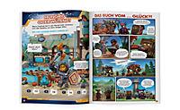 LEGO® Nexo Knights(TM) Mit Nexo-Kraft gegen Monster, mit Minifigur - Produktdetailbild 1