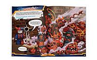 LEGO® Nexo Knights(TM) Mit Nexo-Kraft gegen Monster, mit Minifigur - Produktdetailbild 2