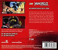 LEGO Ninjago, 1 Audio-CD - Produktdetailbild 1