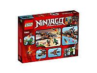 LEGO® NINJAGO 70601 - Luft-Hai - Produktdetailbild 2