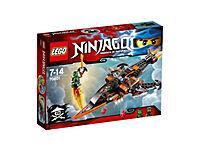 LEGO® NINJAGO 70601 - Luft-Hai - Produktdetailbild 1