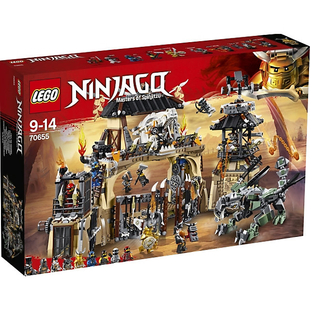lego ninjago drachen fanger ausmalbilder