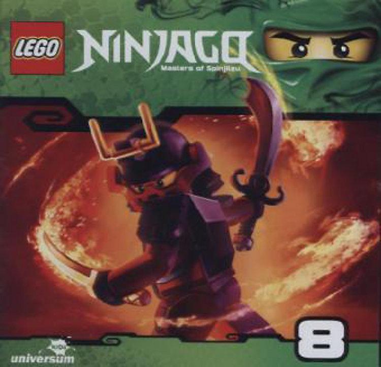 lego ninjago ausmalbilder steinsamurai