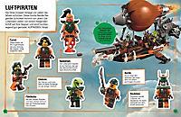LEGO® NINJAGO® Das große Stickerbuch - Produktdetailbild 3