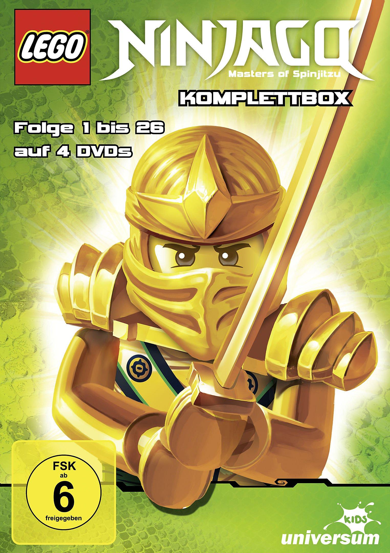3 Ninja Kids Deutsch Ganzer Film