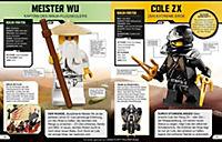 LEGO Ninjago Lexikon der Minifiguren - Produktdetailbild 1