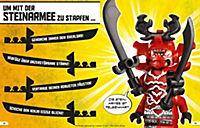 LEGO Ninjago Lexikon der Minifiguren - Produktdetailbild 2