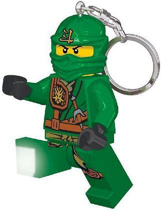 amazing selection new york low cost LEGO® Ninjago Lloyd Minitaschenlampe bestellen | Weltbild.de