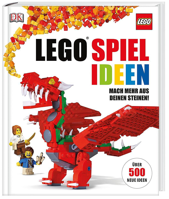lego® spiel-ideen buch von daniel lipkowitz portofrei bestellen