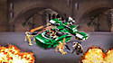 LEGO® Star Wars™ 75091 Flash Speeder - Produktdetailbild 2
