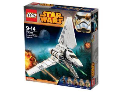 LEGO® Star Wars™ 75094-Imperial Shuttle Tydirium