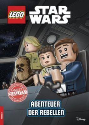 LEGO Star Wars - Abenteuer der Rebellen -  pdf epub
