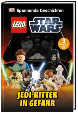 LEGO Star Wars Band 1: Jedi-Ritter in Gefahr -  pdf epub