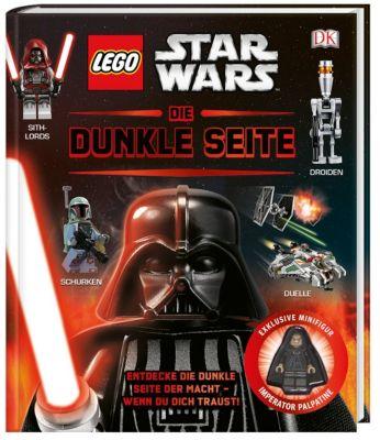 LEGO Star Wars Band 4: Die Dunkle Seite, Daniel Lipkowitz