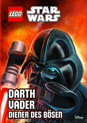 LEGO Star Wars: Darth Vader, Diener des Bösen - Ace Landers |