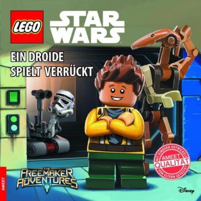 LEGO Star Wars: Ein Droide spielt verrückt
