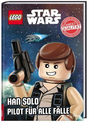 LEGO Star Wars: Han Solo - Pilot für alle Fälle -  pdf epub