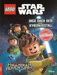 LEGO Star Wars - Jagd nach dem Kyberkristall