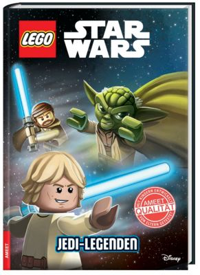 LEGO Star Wars - Jedi-Legenden -  pdf epub