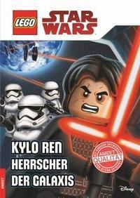 Lego Star Wars - Kylo Ren, Herrscher der Galaxis