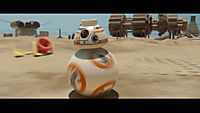 LEGO Star Wars: The Force Awakens - Deluxe Edition - Produktdetailbild 3