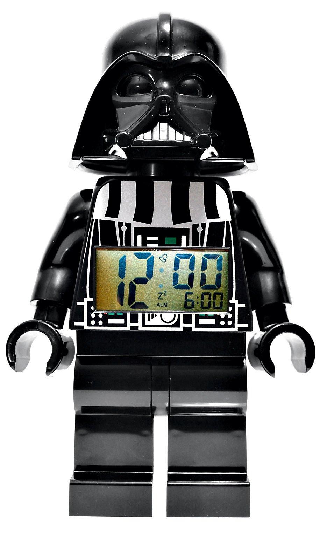 LEGO® Star Wars - Wecker Darth Vader bestellen   Weltbild.de