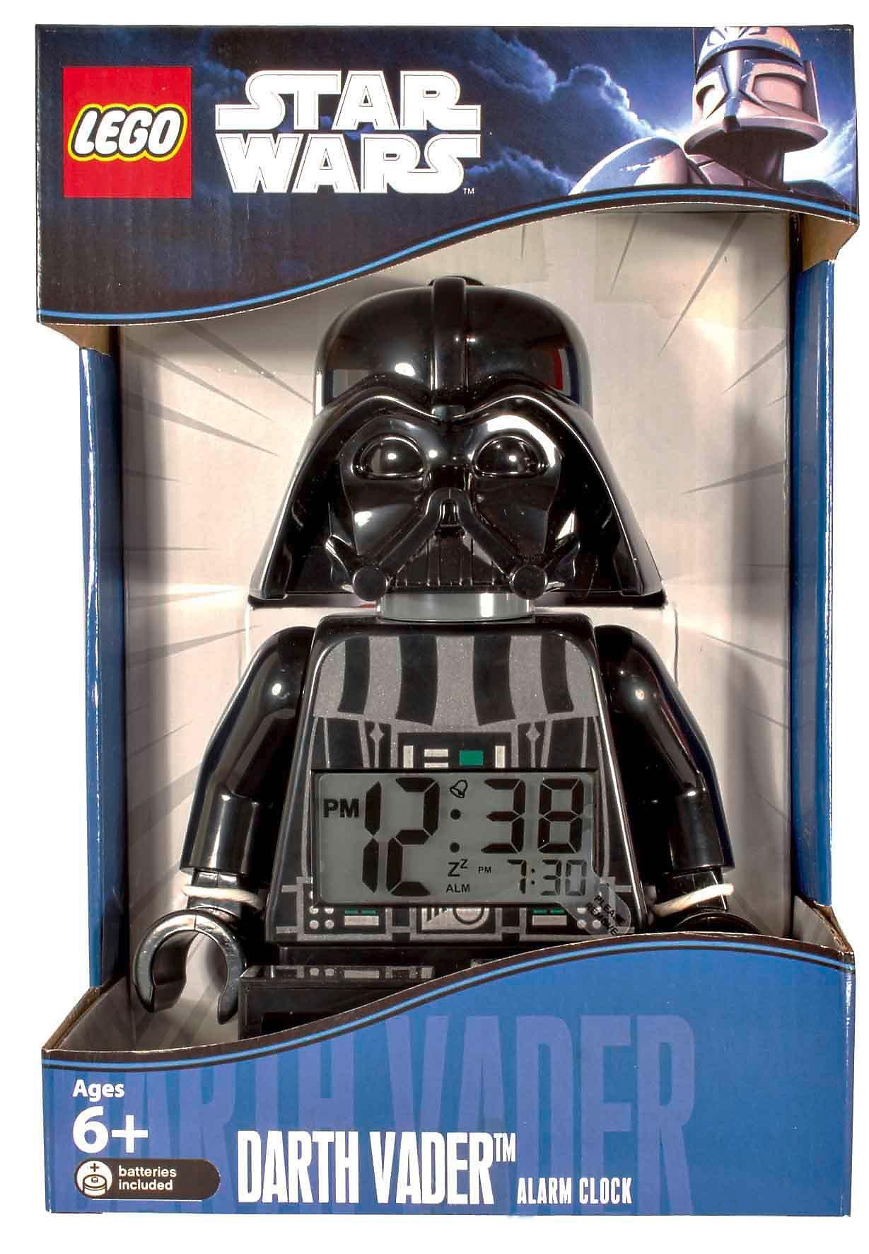 LEGO® Star Wars - Wecker Darth Vader bestellen | Weltbild.de