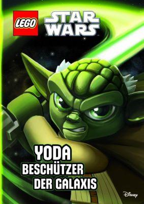 LEGO Star Wars: Yoda, Beschützer der Galaxis - Ace Landers pdf epub