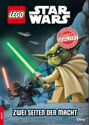 LEGO Star Wars - Zwei Seiten der Macht