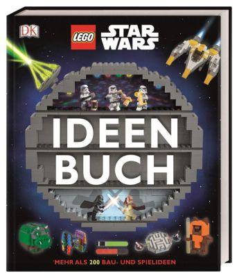 LEGO® Star Wars(TM) Ideen Buch -  pdf epub